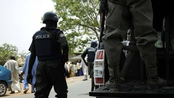 Police-rescue-12-persons-chained-in-Lagos-church