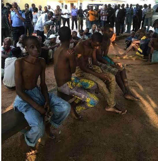 200-inmates-rescued-from-'torture-centre'-Oyo