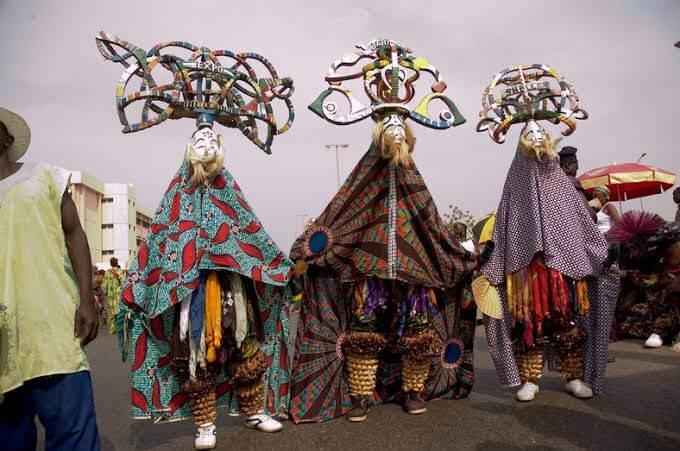 frsc-bans-masquerades-during-christmas-new-year