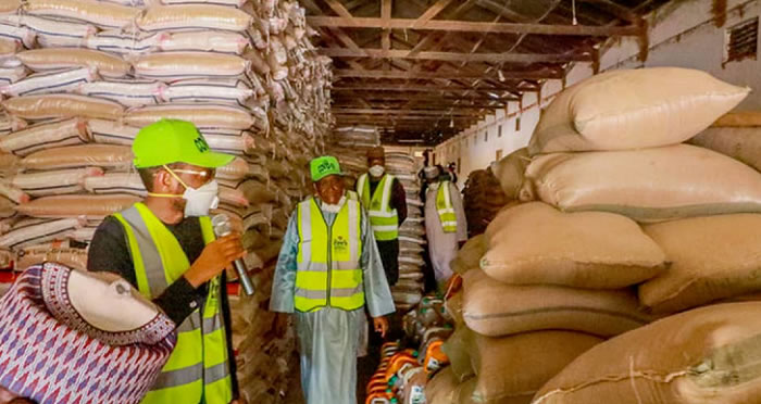 kano-to-prosecute-officials-diverting-relief-items