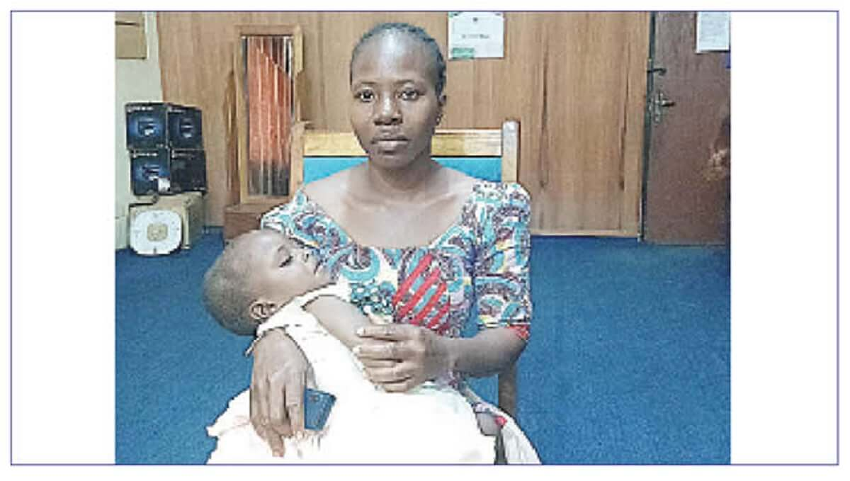 Surety-mother-of-four-spends-25-months-in-prison-for-hubby