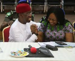 governor-ifeanyi-okowa-wife-test-positive-for-covid-19