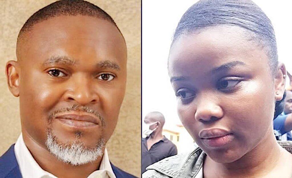 Chidinma must not die in police custody