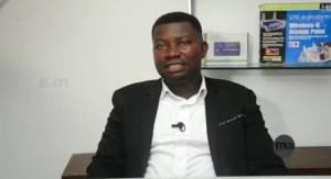 Oguntade Bukola Johnson, Director, JB TRAVELS & TOURS