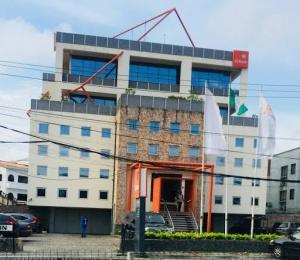 GTB Ajose Adeogun office