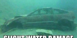 craigslist be like slight water damage