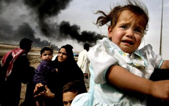 Don't Iraq Iraq!