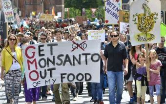 March Against Monsanto 5.23.15