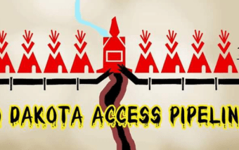 ACTION ALERT: Stop Dakota Access Pipeline