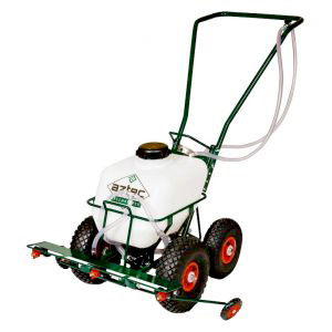 Greenkeeper Walkover Sprayer
