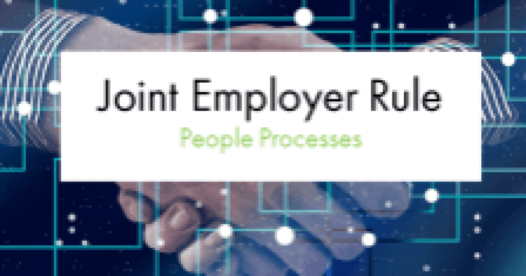 joint employer