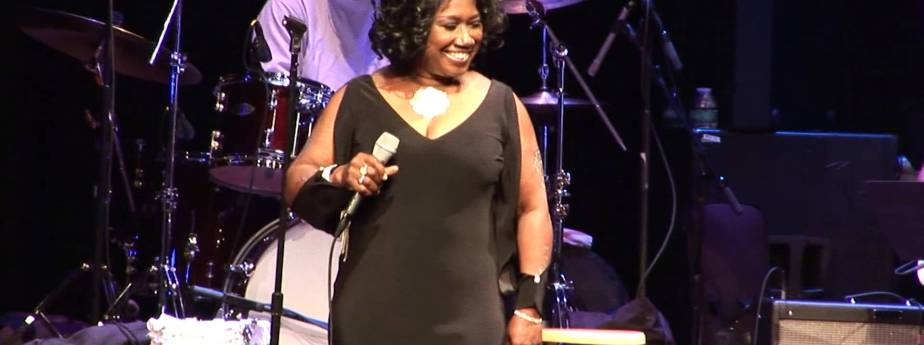 SOLD OUT - Jazz Extravaganza, Guest Artist Shirleta Settles
