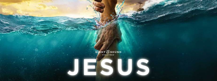 """Sight and Sound Millennium Theater """"JESUS"""" SOLD OUT!"""