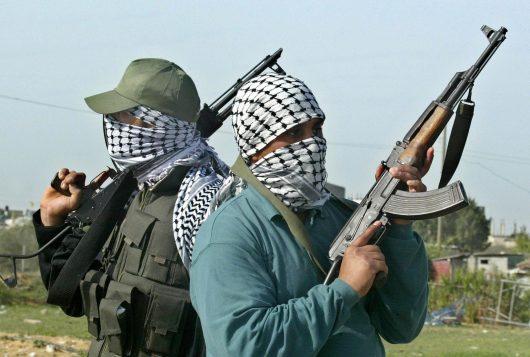 Gunmen kill 2 soldiers in Plateau