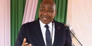Buhari mourns Coulibaly, Ivorian Prime Minister