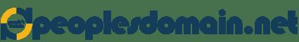 People's Domain logo