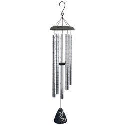 Sentiment Wind Chime, Memorial Gifts, Sympathy gifts