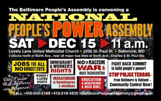 Baltimore PPA 1215