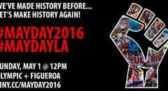 MayDayLA2016