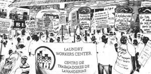 Support the Laundry Workers Center! » Uncategorized