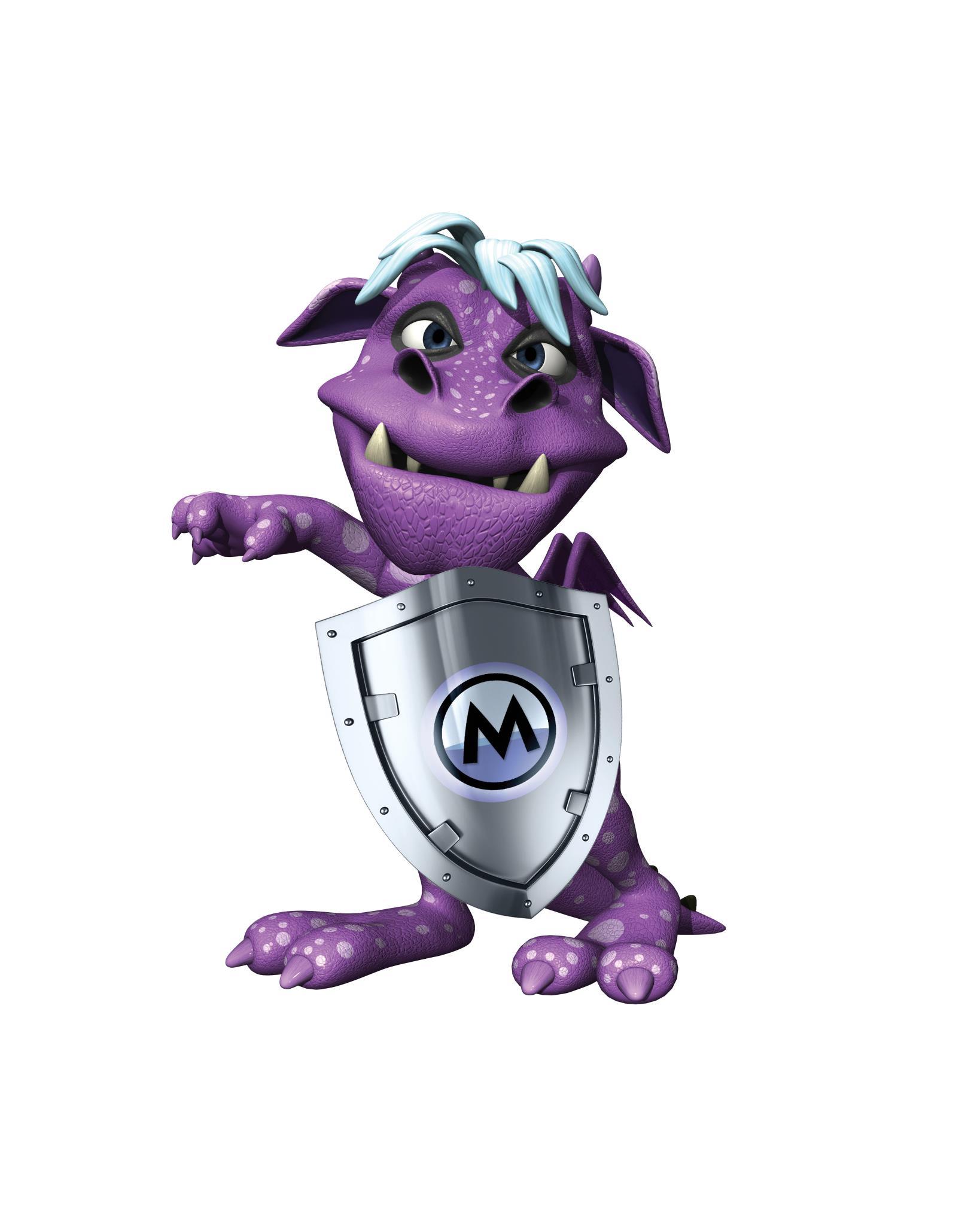 GutterMonster Monster