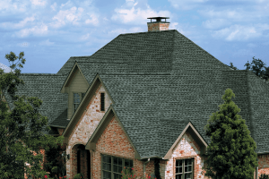 Roofing In New England