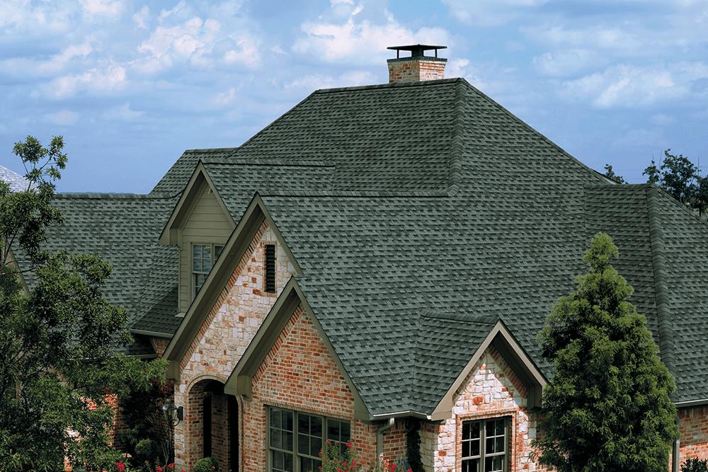 GAF Roof 3