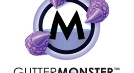 GutterMonster Badge