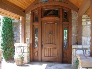 The Three Types Of Doors - Peoples Products