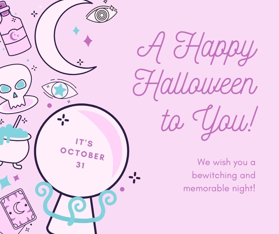 Halloween Quotes, Sayings, Cards Images