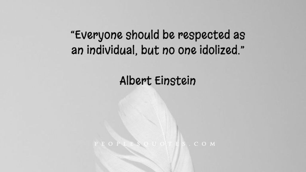 Quotes About Respecting Elders