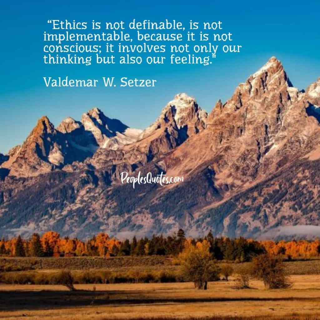 Quotes About Work Ethics
