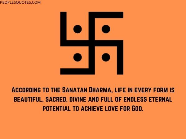 Hinduism Quotes and Sayings