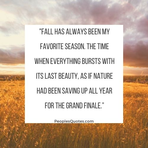 """autumn quotes with images"