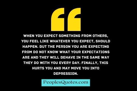 Depression and Hurt Quotes