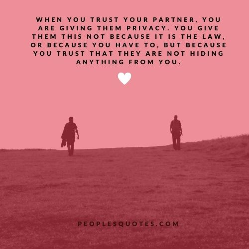 Relationship Privacy quotes pictures