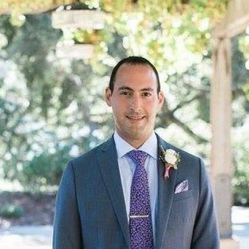 Jason Pierantozzi