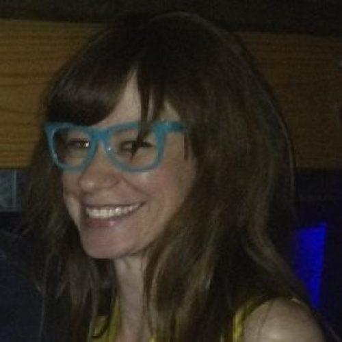 Gillian Wilson
