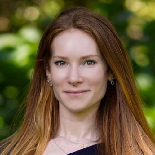 Caitlin Kamm