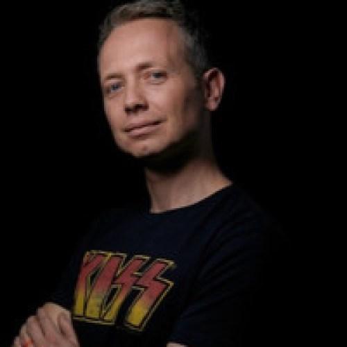 Arjen Mackaaij