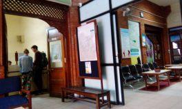 NTB office, KTM