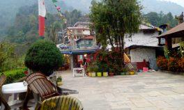 Jinnu Guest House