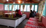Lunch room in Deorali