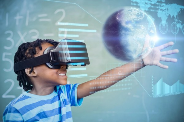 Virtual Reality Technology in Education
