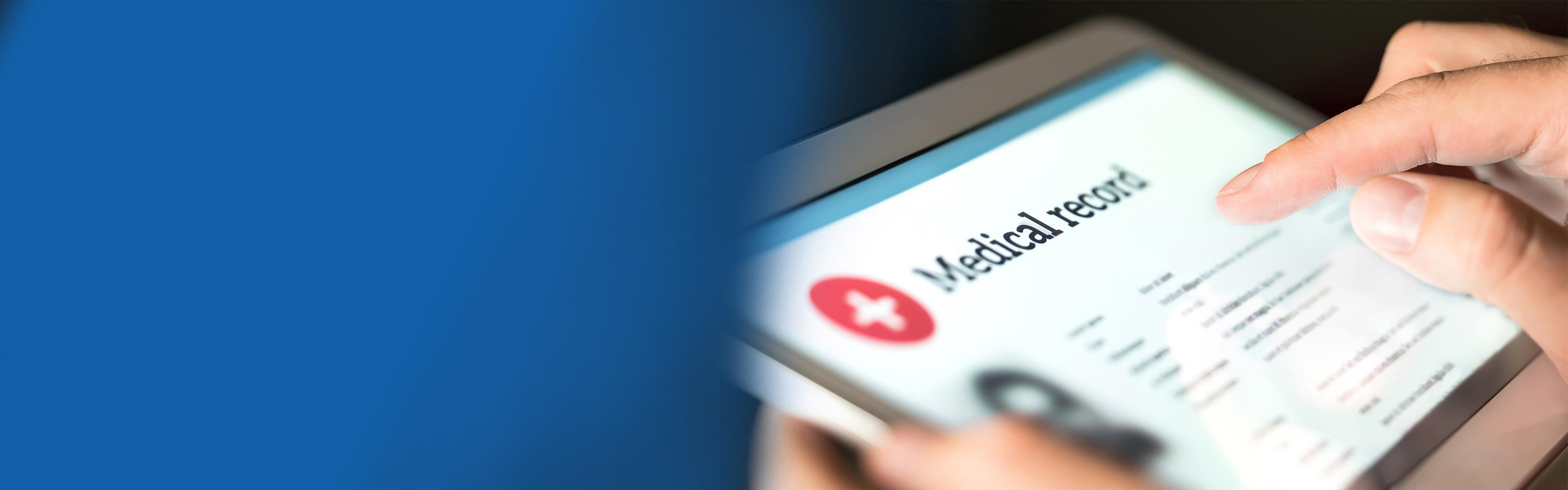 patient portal banner