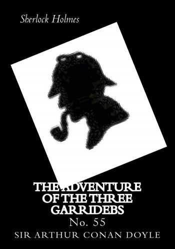 The Adventures of the Three Garridebs