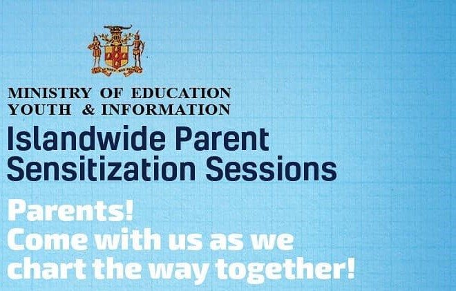 Parents Sensitization