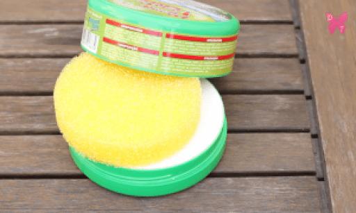 Limpiador Piedra verde