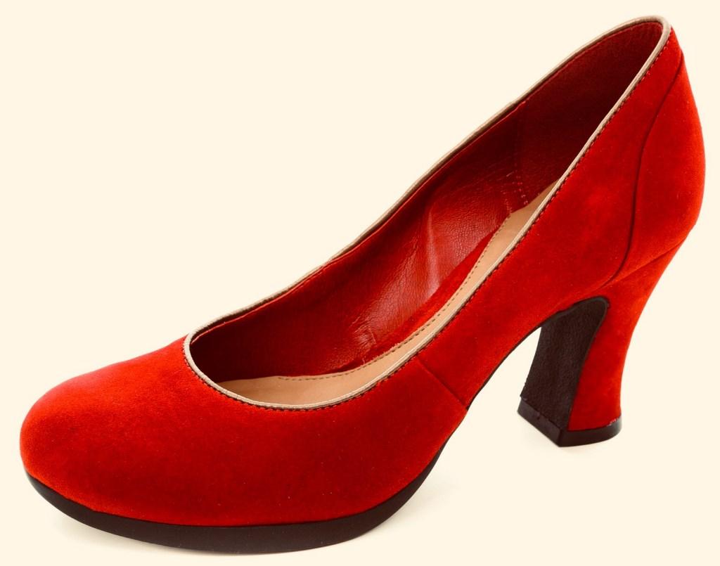limpiar zapatos de ante y piel vuelta