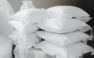 ¿De verdad funcionan los detergente para blanquear la ropa blanca?